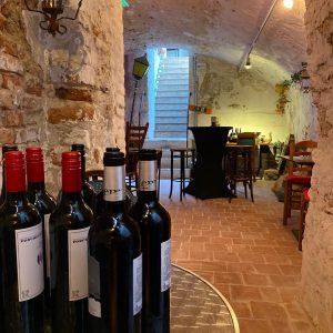 wijn oase